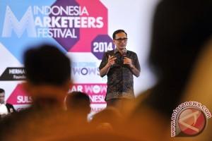 Indonesia Markeeters Festival 2014