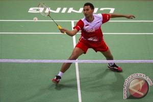Tim Thomas Indonesia hadapi Hong Kong dengan kekuatan penuh