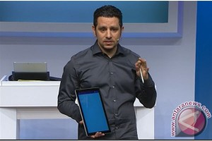 Microsoft umumkan Surface baru akhir Oktober