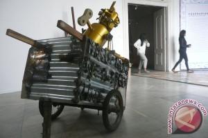 Galeri Nasional Indonesia perlu tambahan ruang pameran