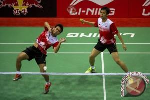 Indonesia optimistis juara grup kualifikasi Piala Thomas