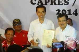 Gubernur apresiasi Kongres PKPI yang dihadiri Presiden