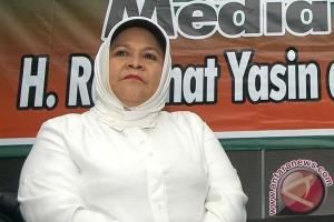 Bupati Bogor minta pemerintah kurangi impor sapi bertahap