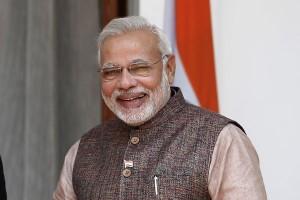 PM India desak kesepakatan iklim yang komprehensif