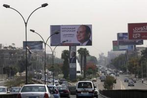 Presiden Mesir janjikan pileg sebelum akhir tahun