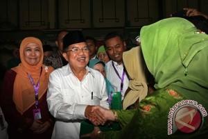 Muslimat NU Dukung Jokowi-JK