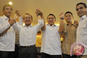 Priyo Gabung Timses Prabowo-Hatta