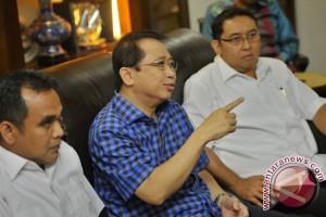 Dukungan Prabowo - Hatta