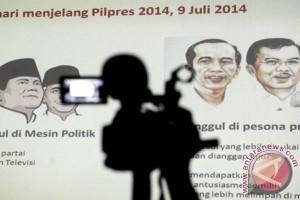Survei Elektabilitas Capres