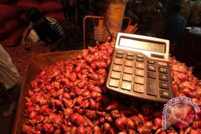 BPS: Maret tercatat inflasi 0,17 persen