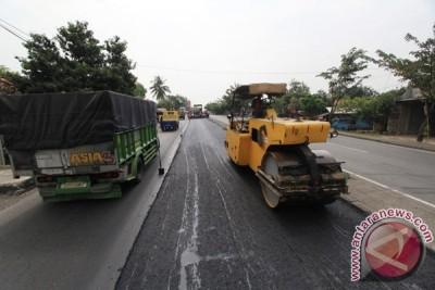 Proyek jalan nasional wajib gunakan aspal buton