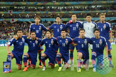 Aguirre tetap latih Jepang hingga Piala Asia