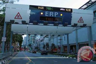 Polda Metro belum dilibatkan uji coba ERP