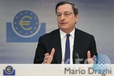 ECB pangkas proyeksi pertumbuhan ekonomi dan inflasi 2015-17