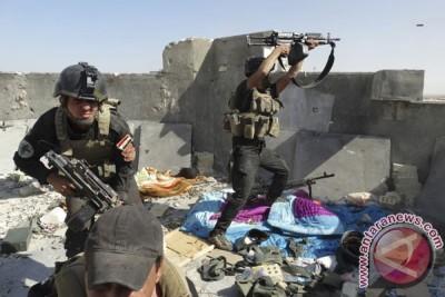 Irak lancarkan operasi besar rebut lagi Tikrit dari ISIS