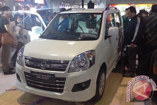 Penjualan Suzuki Tembus 83.005 Unit