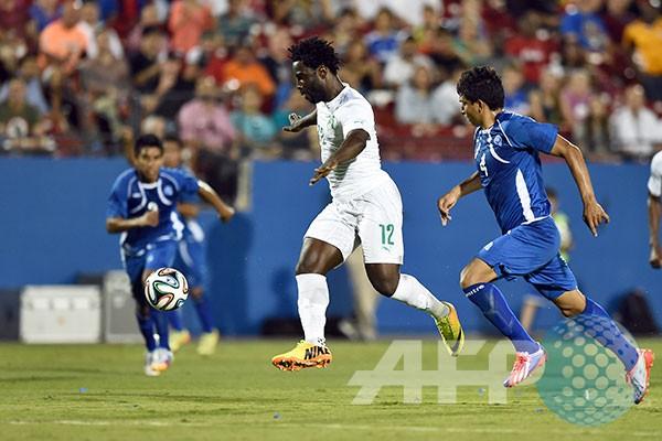 Usaha Keras Pantai Gading dan Jepang Menuju Final Piala Dunia Brasil