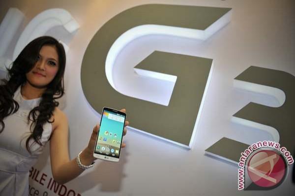 Pekan depan Android Lollipop hadir di LG G3