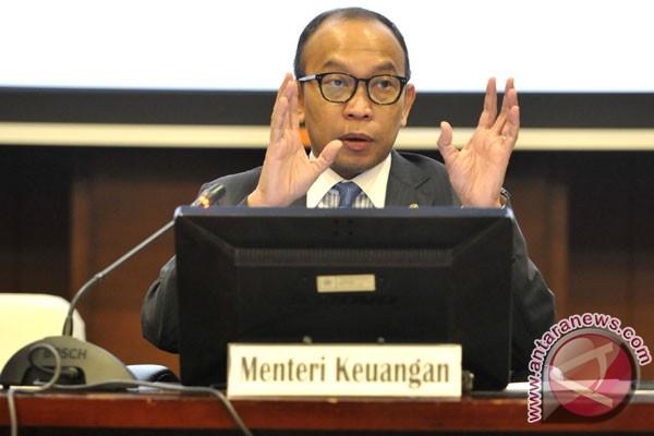 Pemisahan Ditjen Pajak dibahas pemerintahan baru
