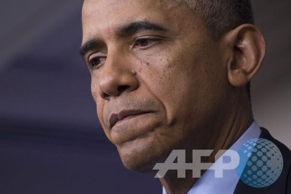 Obama tak punya strategi melawan ISIS