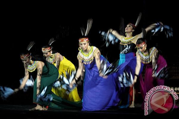 Beasiswa Seni Budaya Indonesia