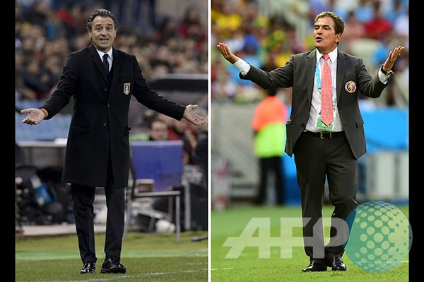 Prediksi Italia vs Kosta Rika