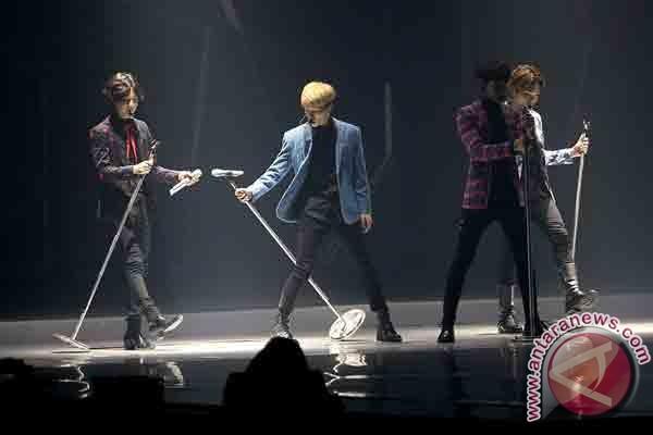 S.M. Entertainment Bangun Sekolah K pop Internasional