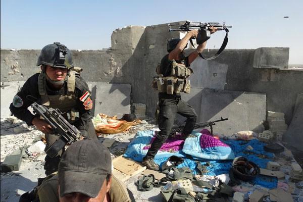 Irak lancarkan tahap baru serangan terhadap ISIS