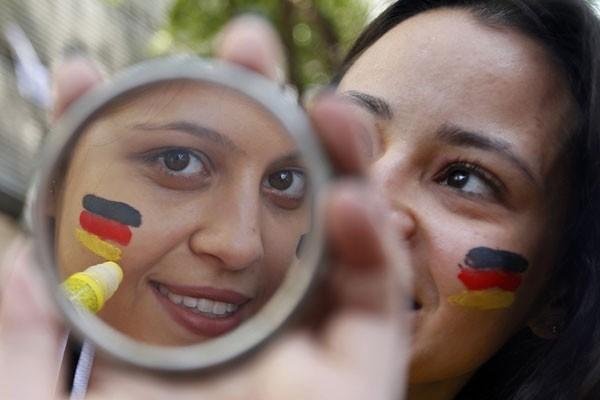 Jerman vs Aljazair, bongkarlah sejarah cinta didapat