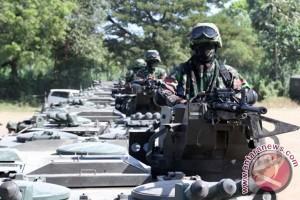 Indonesia's Pindad develops combat vehicle with Belgian company