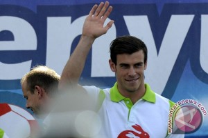 "Bale tepis label ""tim satu orang"" pada Piala Eropa"
