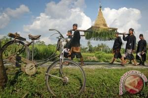 Merti Dusun Tegal Gentan