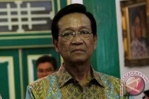 HB X: Masyarakat dunia akui rehabilitasi pascagempa Yogyakarta