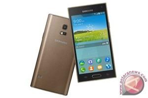 Samsung bawa ponsel Tizen masuki pasar Afrika