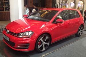 VW Golf terbaru dikabarkan hadir di Geneva motor show