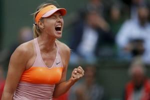 Rusia masukkan Sharapova dalam tim Piala Fed