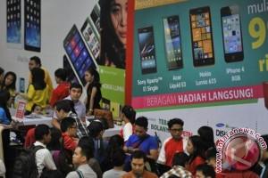 Pengguna Internet di Indonesia banyak akses berita gunakan ponsel