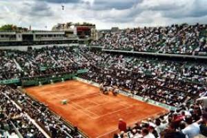Daftar pemain unggulan Prancis Terbuka, tanpa Federer