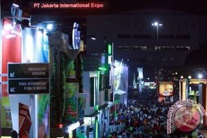Jakarta Fair 2015 hadirkan 1.500 stan selama 38 hari