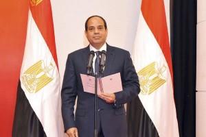 Presiden Mesir jamin keamanan mahasiswa Indonesia