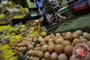 Jelang Ramadhan harga sembako melambung
