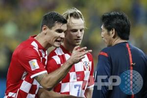 Euro 2016 - Kroasia tetap andalkan Rakitic-Modric hadapi Ceko