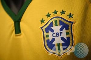 Brazil daftarkan Kaka untuk tur Asia