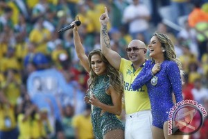 Lagu J-Lo dan Shakira, mana lebih populer?