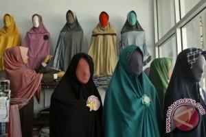 "Jilbab ""Hana"" banyak diburu warga Gorontalo"