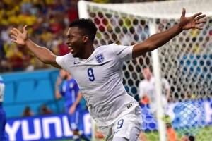 Sturridge: kemudaan merupakan kekuatan Inggris di Piala eropa