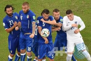 Playoff zona Eropa diundi hari ini, siapa saja mereka