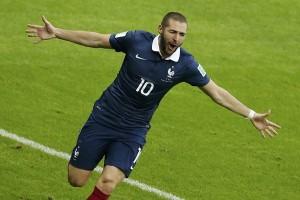 Prancis coret Benzema untuk Piala Eropa 2016