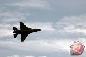 TNI AU kejar penerima komponen ilegal F-16