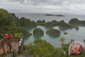 Indonesia jaring wisatawan Eropa di Top Resa Paris